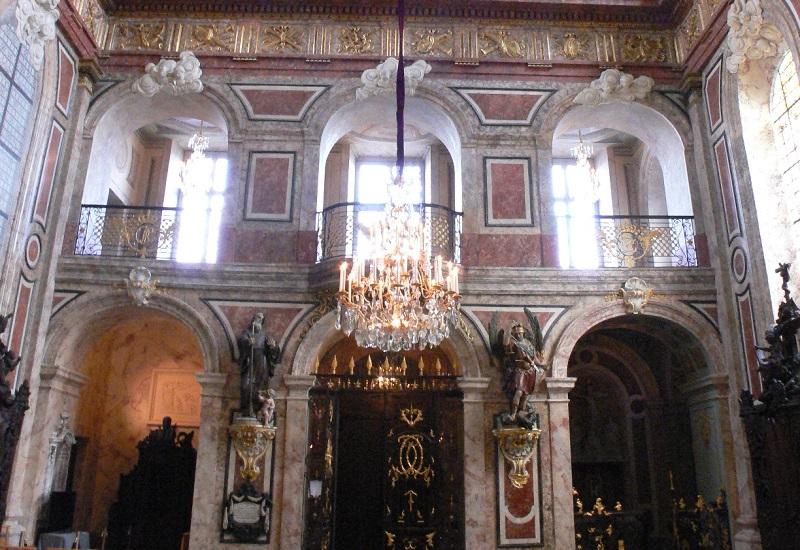 Eglise Notre-Dame-de-Bonsecours Nancy