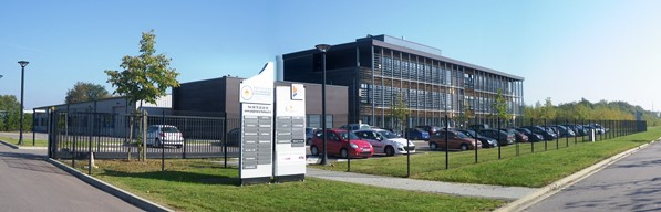 Eurodev Center Forbach