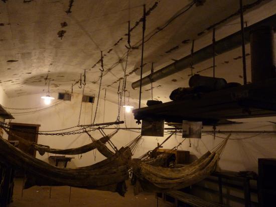 Lumière sur ... (Archives 4) fort-de-Verny