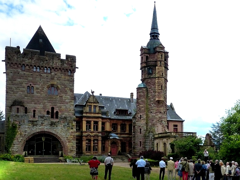Chateau Landonvillers