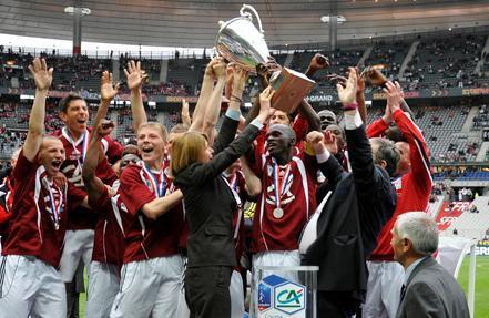 Ble archives le fc metz remporte la coupe gambardella - Reglement coupe gambardella ...