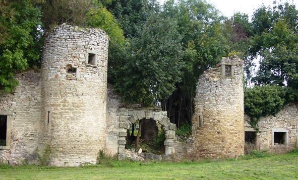 château Hellering