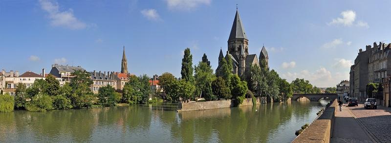 Metz Moselle