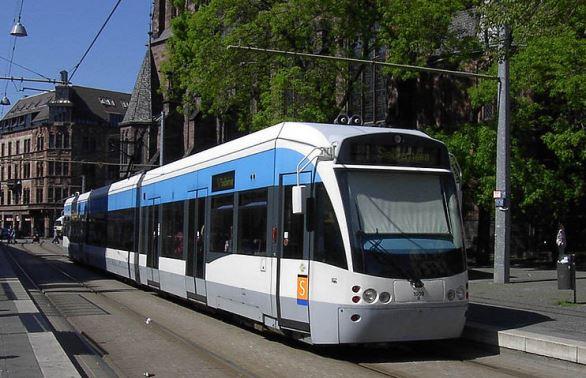 tram-train Sarreguemines