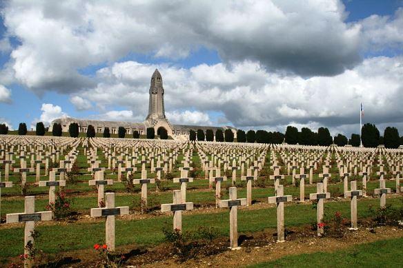 Ouvrir Verdun et la Meuse au tourisme dans Actualité ossuaire-de-douaumont