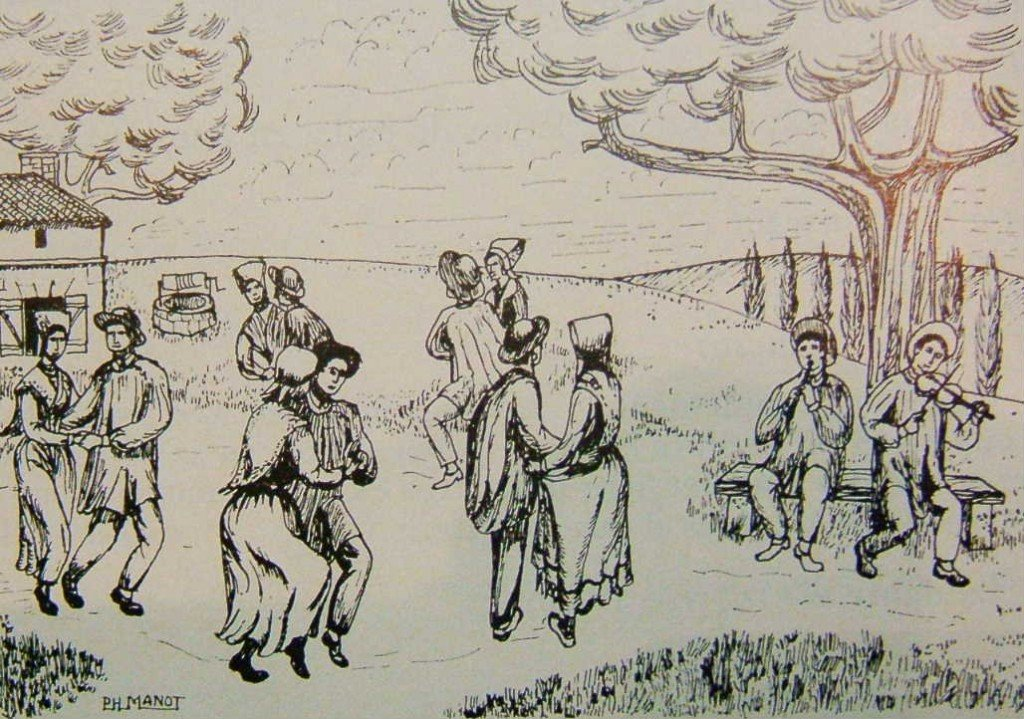 Des danses de Lorraine dans Culture et patrimoine Polka-1024x719