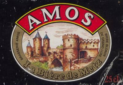 La renaissance de l'Amos, la bière de Metz dans Actualité logo-Amos-Metz