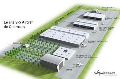 Intelligence économique : le Skylander au cœur de la bataille des experts dans Actualité site-Sky-Aircraft-Chambley