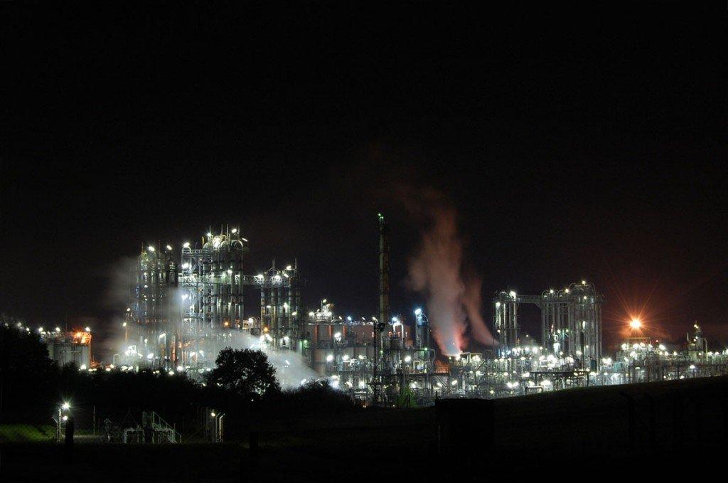 Ineos souhaite vendre son usine de Sarralbe dans Actualité Ineos-Sarralbe-1024x679