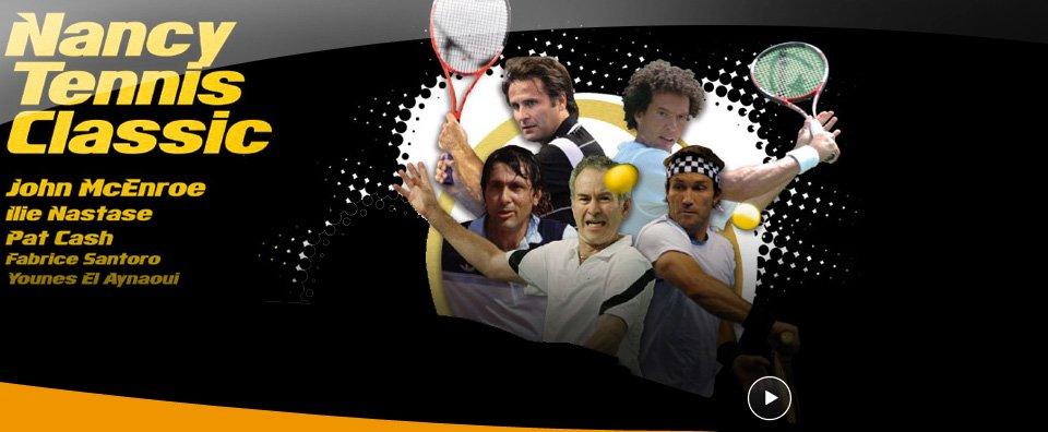 Le Nancy Tennis Classic fait son Show dans Loisirs Nancy-Tennis-Classic