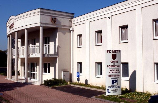 L'excellence de la formation messine reconnue dans Actualité centre-formation-FC-Metz