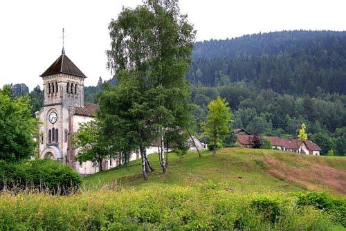 Nouveau destin pour la chapelle de Travexin dans Culture et patrimoine chapelle-Travexin