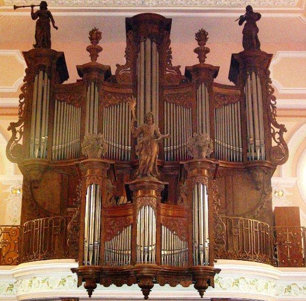 Pour la création d'un Musée de l'Orgue en Moselle dans Culture et patrimoine orgue-Boulay-Moselle