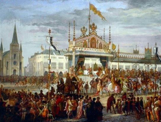 Du temps de la Bulle d'Or à Metz dans Culture et patrimoine Bulle-dOr-Metz