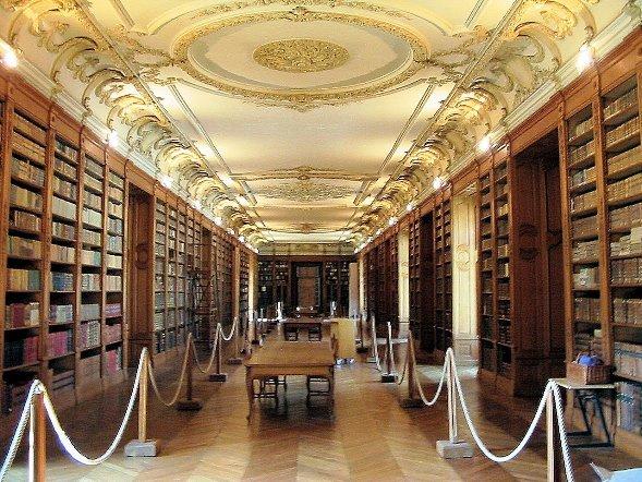 bibliothèque Saint-Mihiel 2