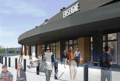 Un nouveau village commercial à Marly dans Actualité village-commercial-de-Marly