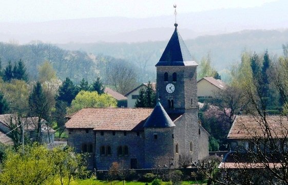 Des églises romanes de Lorry-Mardigny dans Culture et patrimoine eglise-lorry-mardigny