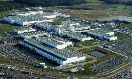 Investissements de Daimler chez Smart à Hambach dans Actualité usine-smart-hambach