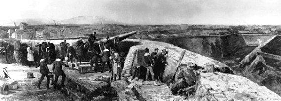 Empreintes de la guerre de 1870-1871 autour de Metz dans Culture et patrimoine guerre-1870-1871
