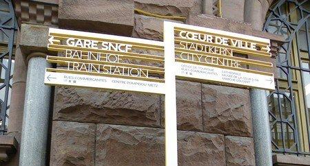 Panneaux touristiques design à Metz dans Actualité panneaux-touristiques-metz