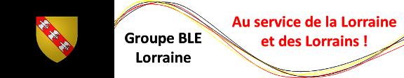 Newsletter du Groupe BLE Lorraine dans Actualité ble-newsletter