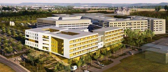 Emménagement de l'hôpital femme-mère-enfant de Metz dans Actualité hopital-femme-mere-enfant-metz
