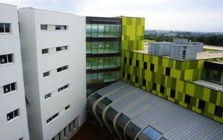 Metz : Ouverture de l'hôpital Robert Schuman dans Actualité