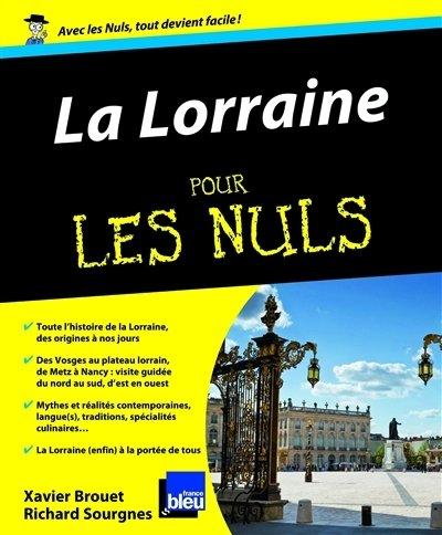 La Lorraine pour les Nuls dans Actualité la-lorraine-pour-les-nuls