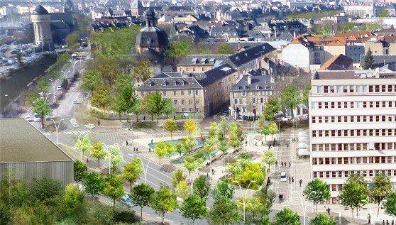 Réaménagement de la Place Mazelle à Metz dans Actualité place-mazelle-metz