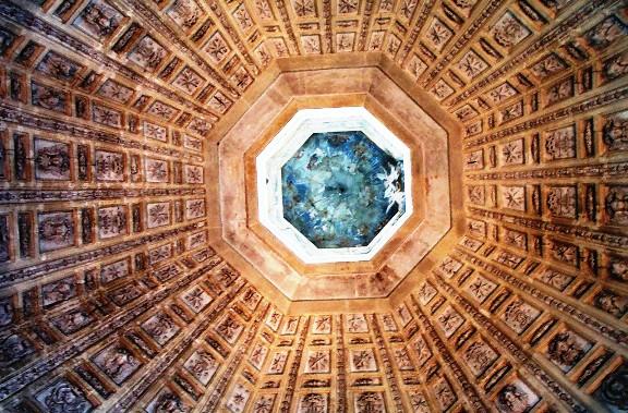 Restauration de la coupole de la chapelle de l'église des Cordeliers dans Culture et patrimoine coupole-chapelle-cordeliers-nancy