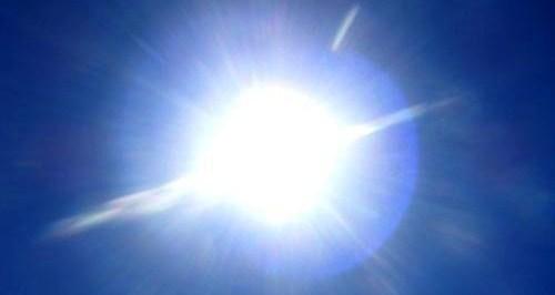 Des signes du réchauffement climatique en Lorraine en 2012 dans Actualité soleil