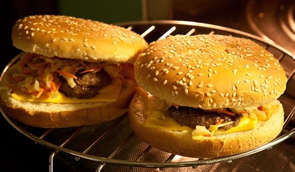 Des hamburgers au Munster ? dans Actualité hamburger