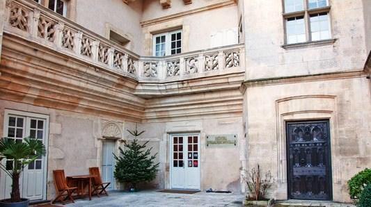 La Renaissance ou l'âge d'or de la Lorraine dans Culture et patrimoine hotel-dhaussonville-nancy