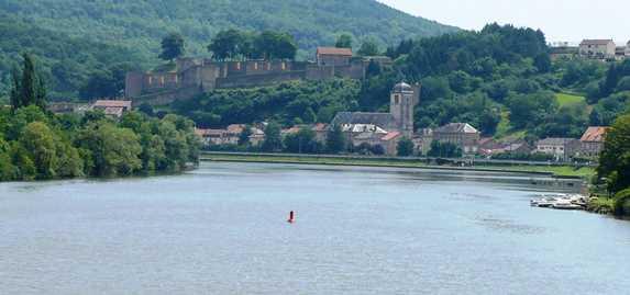 Moselle (rivire) - Vikidia, l encyclopdie des 8-ans