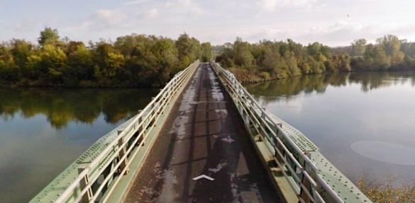 Reconstruction du Pont des Travées d'Arromanches dans Actualité pont-cattenom