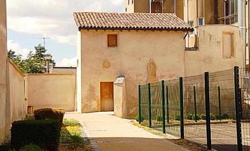 Histoire de la Chapelle Saint-Privat à Montigny-lès-Metz dans Culture et patrimoine chapelle-saint-priva-montigny-les-metz