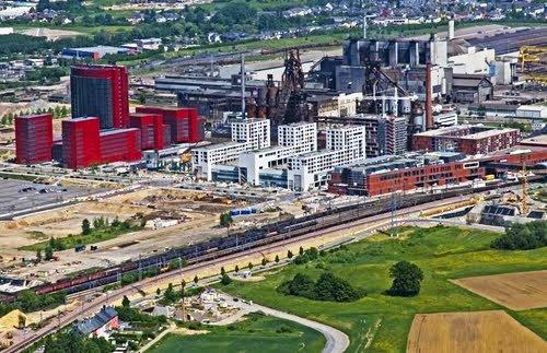 Vers une économie résidentielle à Esch-Belval côté lorrain dans Actualité esch-belval