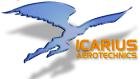 Installation d'Icarius Aerotechnics sur l'Aéropôle Grand Nancy Tomblaine dans Actualité logo-icarius-aerotechnics