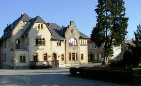 Extension de la Maison de Clervant à Courcelles-Chaussy dans Actualité maison-de-clervant