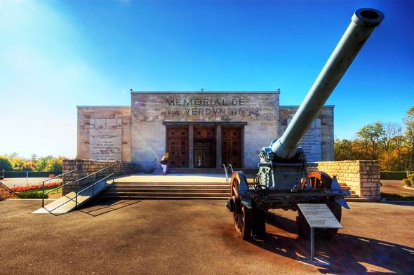 Centenaire de la Grande Guerre : Pour une Union Sacrée en Meuse dans Actualité memorial-de-verdun