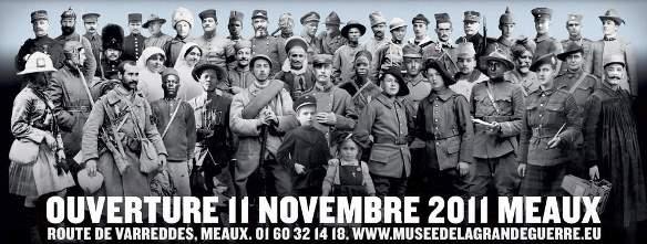 Comment la Meuse a loupé le Musée de la Grande Guerre dans Culture et patrimoine musee-de-la-grande-guerre-du-pays-de-meaux-affiche
