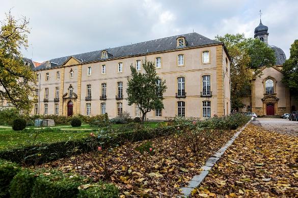 Grand Séminaire Metz 1