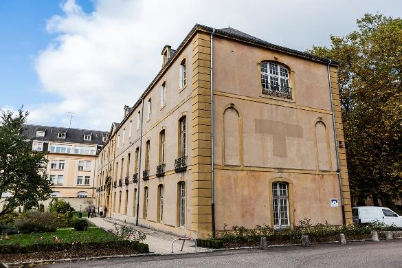 Grand Séminaire Metz 2