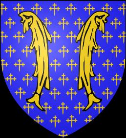 blason Duché de Bar