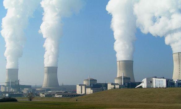 centrale nucléaire Cattenom