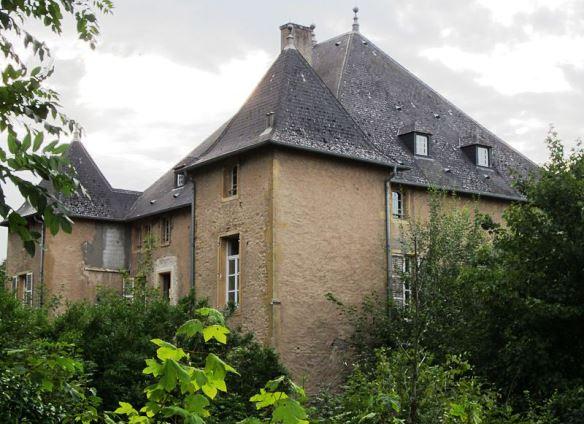 Château Vernéville