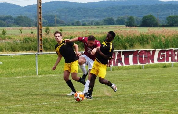 GBL FC Garche 1