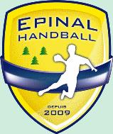 logo Epinal Handball