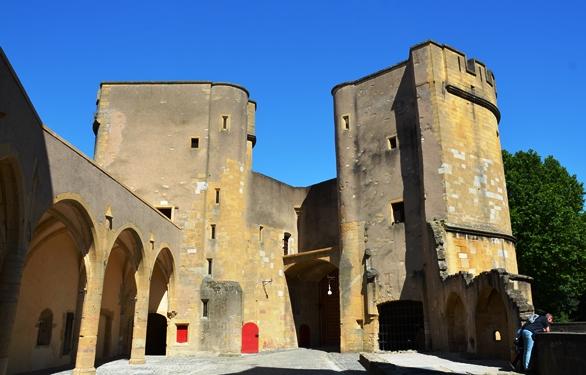 Porte des Allemands Metz 2