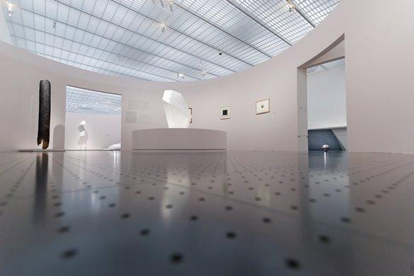 Centre Pompidou Metz - Formes simples023